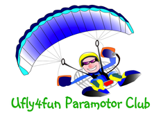 Ufly4fun.com - Paramotor Training